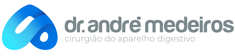 Dr. André Medeiros